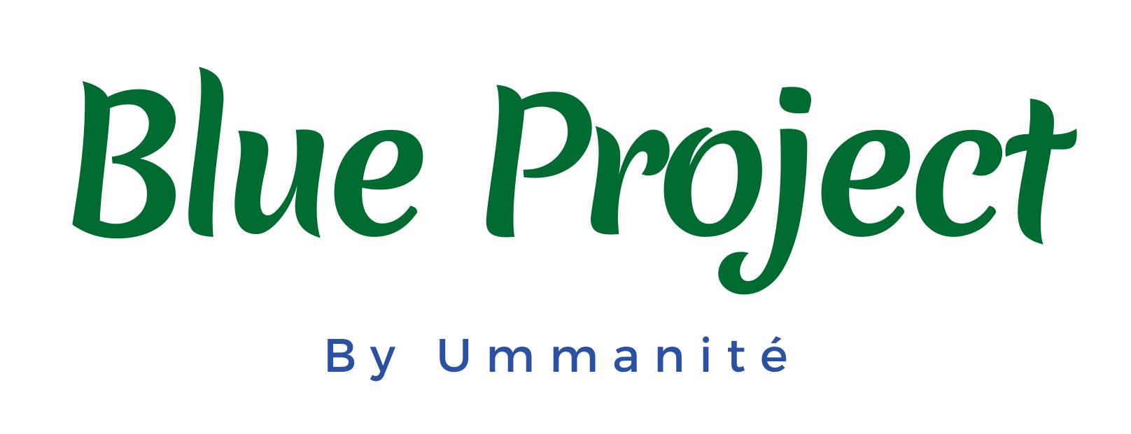 Logo Blue Project