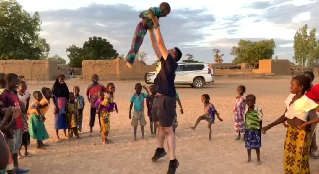 Témoignage de l'un de nos bénévoles – Mali 2019