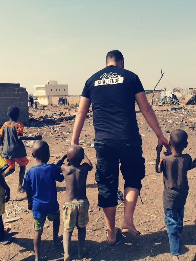Visite Faladie Mali 2019