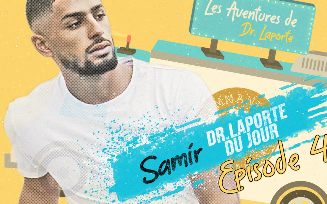 Dr Laporte, épisode 4
