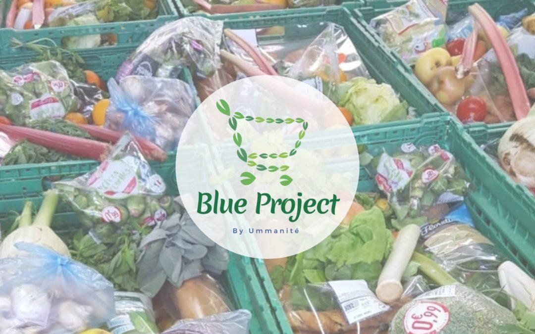 Une année de plus pour le Blue Project !