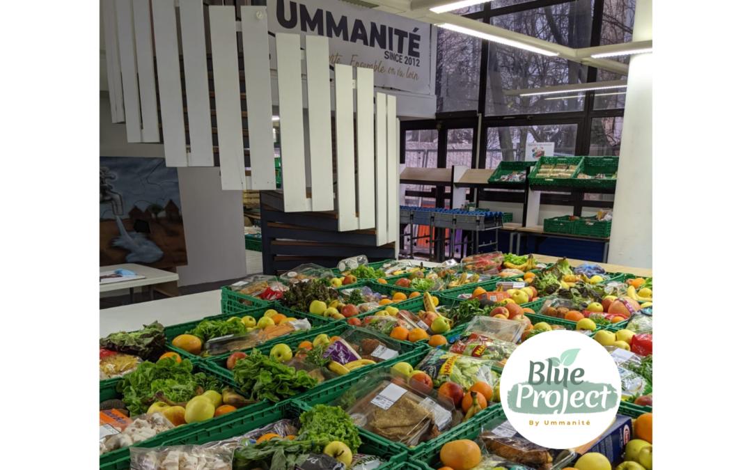 Blue Project : familles dans le besoin, vous êtes les bienvenus !