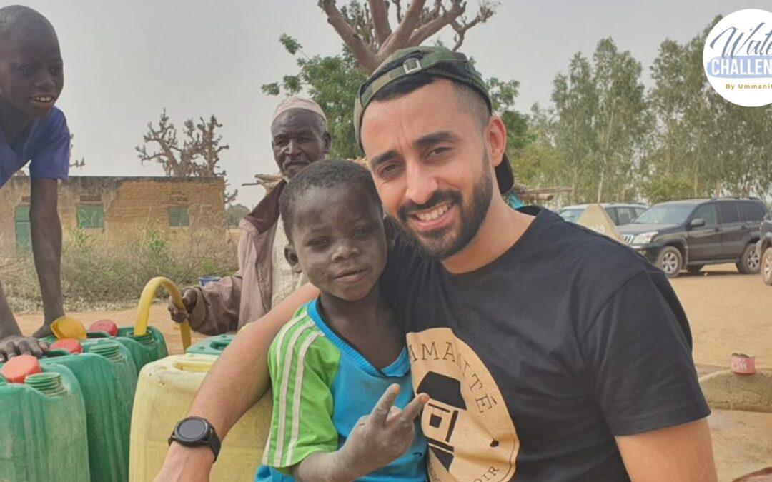 Mission 2021 au Mali : retour sur les débuts de Boula au sein d'Ummanité
